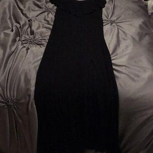 Mudd Dresses - NEW *2 for 1* Black Maxi Dress & Design Maxi Dress